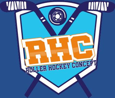 Logo Roller Hockey Concept