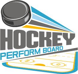 hockey perform board