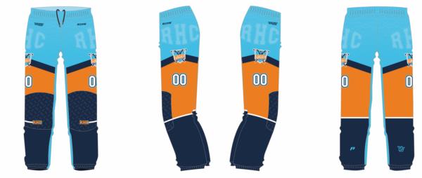 Pantalon Hockey RHC